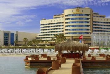Sheraton Çeşme Hotel & Resort and Spa